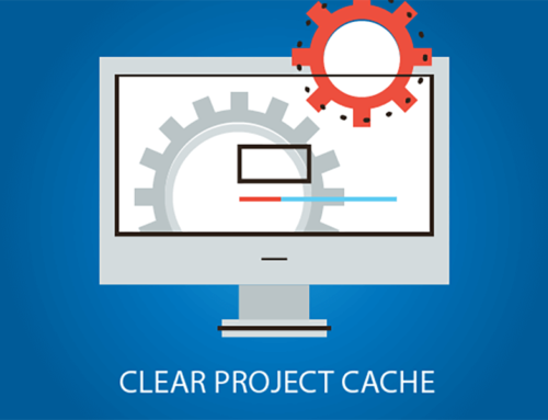 Clearing the Microsoft Project Local Cache