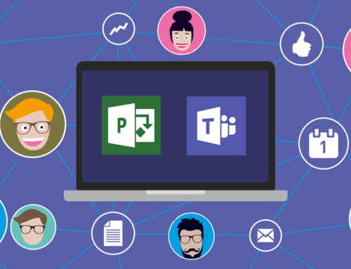 How To Setup Microsoft Project Online on Microsoft Teams Tabs – Microsoft Project Online Training