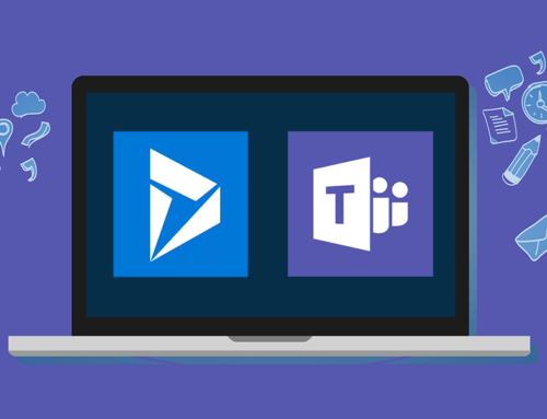 Using The Dynamics 365 and Microsoft Teams Integration