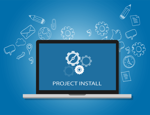 How To: Install Microsoft Project from O365 Portal