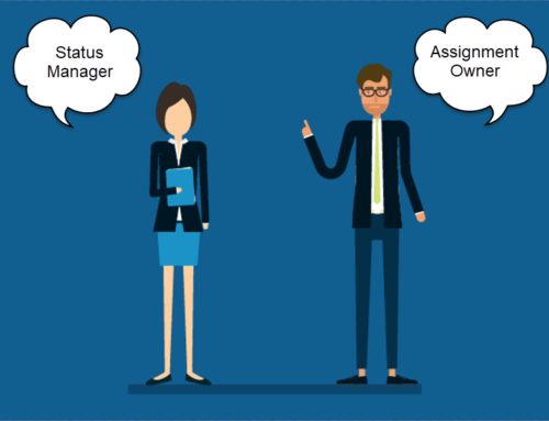 The difference between Status Manager and Assignment Owner in Project Online