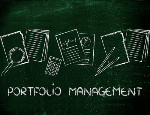 The Microsoft Project Portfolio Management Solution (PPM).